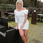 NLD/Baarn/20120223 - Cd presentatie Lindsay ,