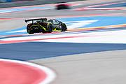 May 21-23, 2021. Lamborghini Super Trofeo, Circuit of the Americas:  11 Daniel Mancinelli, TR3 Racing, Lamborghini Miami, Lamborghini Huracan Super Trofeo EVO
