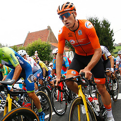 Mike TeunissenLEUVEN (BEL): CYCLING: September 26th