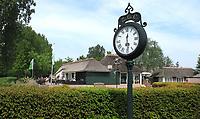 ZAANDAM - Zaanse Golfclub. FOTO KOEN SUYK