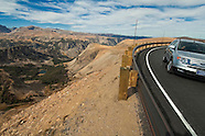 Beartooth Scenic Byway-Montana-Wyoming