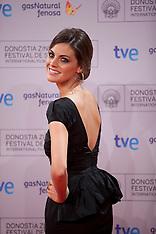 Gala Arrivals - Sebastian Film Festival - 2012