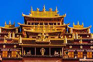China-Yunnan Province-Shangri La