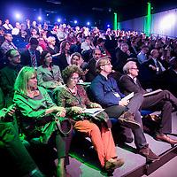 Brussels, Belgium 9 October 2014<br /> Urban Development Network conference.<br /> Photo: Ezequiel Scagnetti