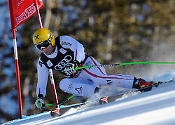 29.11.2012, Birds of Prey, USA, FIS Ski Alpin Weltcup, Abfahrts Training, Herren, im Bild Max Franz (AUT) // Max Franz (AUT) during Mens Downhill Training of FIS Ski Alpine World Cup at the Birds of Prey, Beaver Creek, United States on 2012/11/29. EXPA Pictures © 2012, PhotoCredit: EXPA/ Erich Spiess