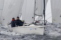 , Kiel - Kieler Woche 17. - 25.06.2017, J - 80 - GER 529 - Bibelot - Niklas SCHUBERT - Kieler Yacht-Club e. V