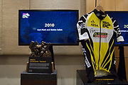 2018 ABSA Cape Epic Route Launch at Sandton Convention Centre. Image by Greg Beadle