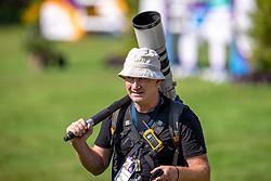 De Koster Leanjo, NED<br /> European Championship Riesenbeck 2021<br /> © Hippo Foto - Dirk Caremans<br />  03/09/2021