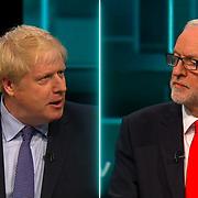 20191119-ITV Leaders Debate 1 - GE2019