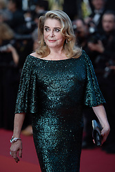 Catherine Deneuve attending the Closing Ceremony Red Carpet as part of the 72nd Cannes International Film Festival in Cannes, France on May 25, 2019. Photo by Aurore Marechal/ABACAPRESS.COM