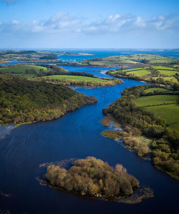 Quoile Estuary, Co. Down