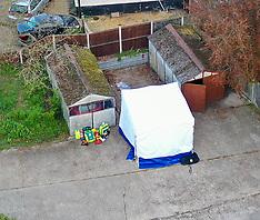 Norfolk Murder Charge