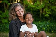 Molly Bingham Family Portrait 2020