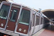 Eisenhower Avenue Metro Station