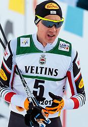 24.02.2017, Lahti, FIN, FIS Weltmeisterschaften Ski Nordisch, Lahti 2017, Nordische Kombination, Flower Zeremonie, im Bild x // during the Nordic Combined Competition of FIS Nordic Ski World Championships 2017. Lahti, Finland on 2017/02/24. EXPA Pictures © 2017, PhotoCredit: EXPA/ JFK
