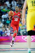 DESCRIZIONE : Basketball Jeux Olympiques Londres Demi finale<br /> GIOCATORE : CATCHINGS Tamika USA <br /> SQUADRA : USA FEMME<br /> EVENTO : Jeux Olympiques<br /> GARA : USA AUSTRALIE<br /> DATA : 09 08 2012<br /> CATEGORIA : Basketball Jeux Olympiques<br /> SPORT : Basketball<br /> AUTORE : JF Molliere <br /> Galleria : France JEUX OLYMPIQUES 2012 Action<br /> Fotonotizia : Jeux Olympiques Londres demi Finale Greenwich Arena<br /> Predefinita :