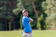 21-07-2018 Pictures of the final day of the Zwitserleven Dutch Junior Open at the Toxandria Golf Club in The Netherlands.  VAN DIJK, Felix (NL)