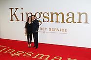 Kingsman: The Secret Service - World Film Premiere
