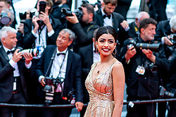 Kenza Fortas attends the opening ceremony and screening of The Dead Don't Die during the 72nd Cannes Film Festival on May 14, 2019 in Cannes, France. Photo by Ammar Abd Rabbo/ABACAPRESS.COM