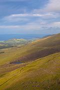 Connor Pass, Dingle Peninsula, Co Kerry, Ireland
