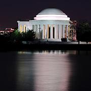 Jefferson Memorial, Washington DC