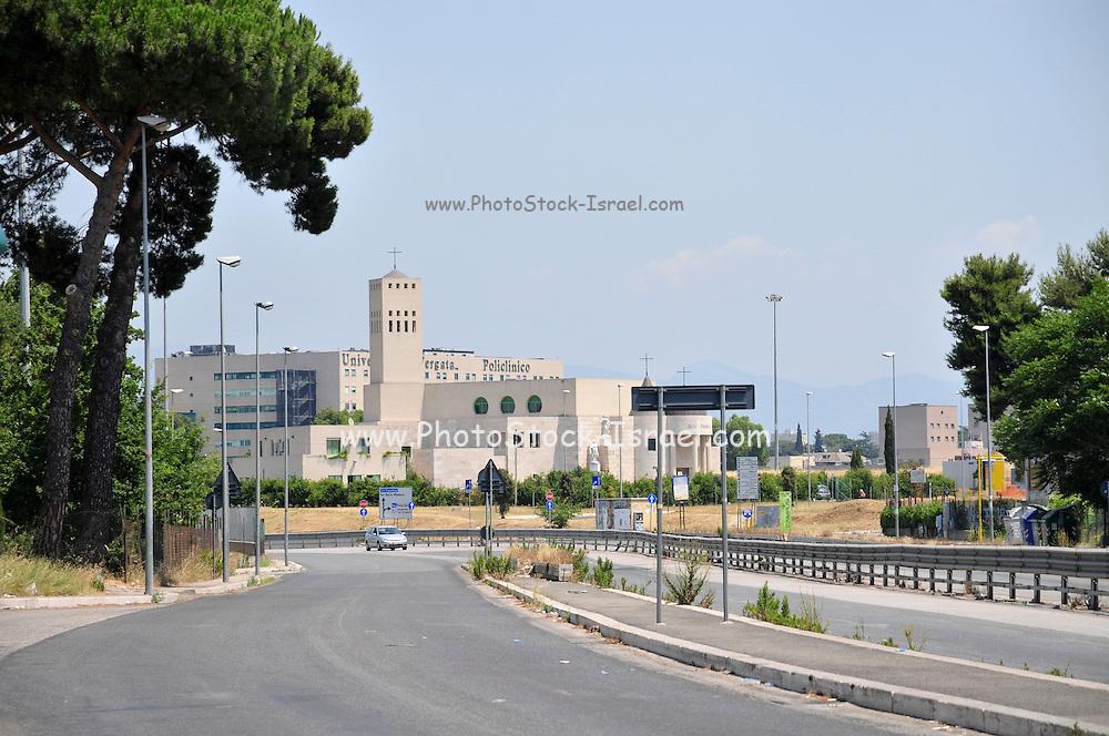 University of Rome Tor Vergata