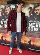 NO FEE PICTURES<br /> 22/8/19 Patrick Flannery at the Irish Preview screening of Never Grow Old at the Savoy cinema in Dublin Picture: Arthur Carron