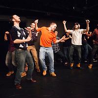Whiplash - Leo Allen - January 6, 2014 - UCB Theater