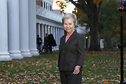Susan Chaplinsky is the Tipton R. Snavely Professor of Business Administration at the Darden School of Business at University of Virginia in Charlottesville, VA. Photo/Andrew Shurtleff