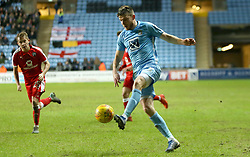 Coventry City's Chris Stokes