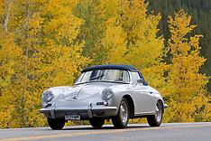 103- 1960 Porsche 356B Rdstr