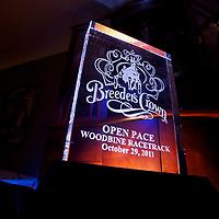 Standardbred Racing - Breeders Crown Trophies