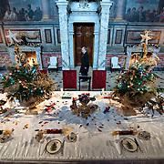 Christmas Nostalgia at Blenheim Palace