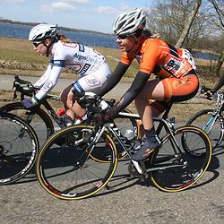 Energiewacht Tour stage 6 Groningen, Romy Kasper