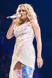 May 23, 2019 - London, UK: Singer Rita Ora performing at the O2 Arena. (Credit Image: © Famous/Ace Pictures via ZUMA Press)
