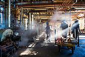 2013 Caltex/Chevron Refinery Cape Town