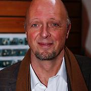 NLD/Amsterdam/20121210 - Persviewing Divorce, Haye van der Heijden