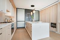 Kitchen at 180 6th Avenue