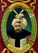 Osman III (Ottoman Turkish Sultan) (born, 1699  – 1757) was the Sultan of the Ottoman Empire from 1754 to 1757