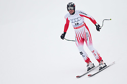 10.03.2010, Kandahar Strecke Herren, Garmisch Partenkirchen, GER, FIS Worldcup Alpin Ski, Garmisch, Men Downhill, im Bild Walchhofer Michael, ( AUT, #16 ), Ski Atomic, EXPA Pictures © 2010, PhotoCredit: EXPA/ J. Groder / SPORTIDA PHOTO AGENCY