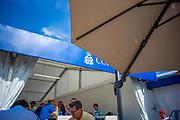 Henley on Thames, England, United Kingdom, 28th June 2019, Henley Royal Regatta Qualifiers, time trial, on Henley Reach, [© Peter SPURRIER/Intersport Image]<br /> <br /> 15:59:35