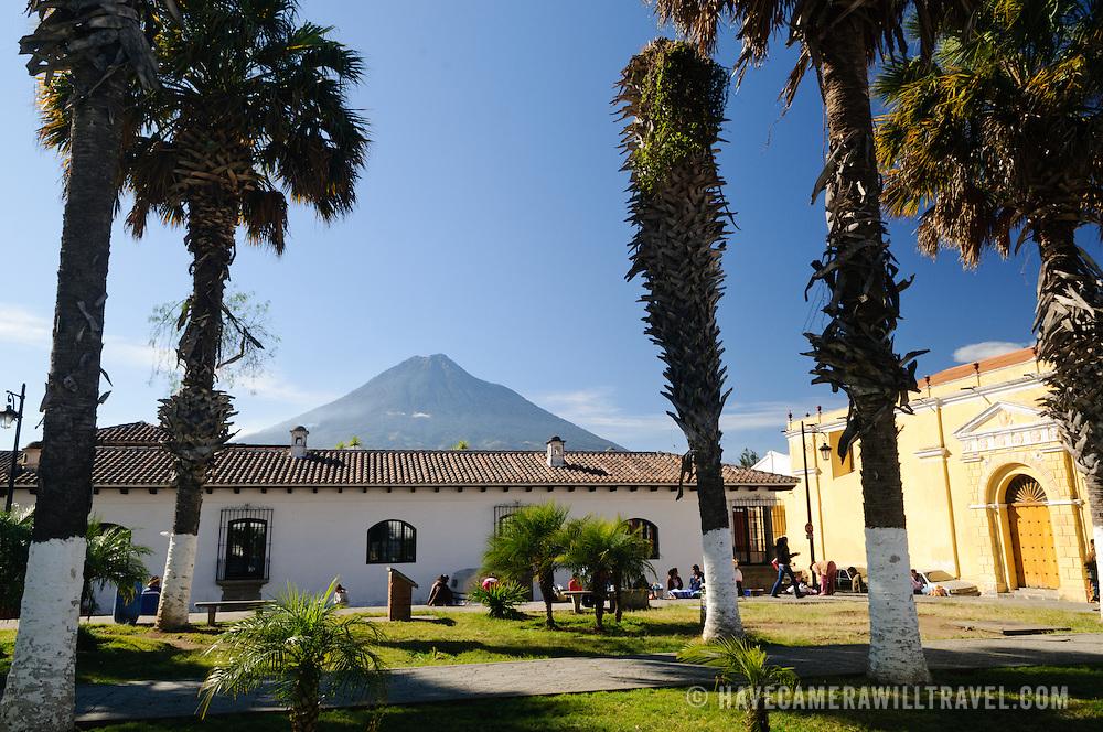 near Iglesia y Convento de Santa Clara