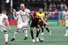 Atlanta United v Toronto FC - 04 August 2018