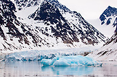 MagdaleneFjorden, Svalbard