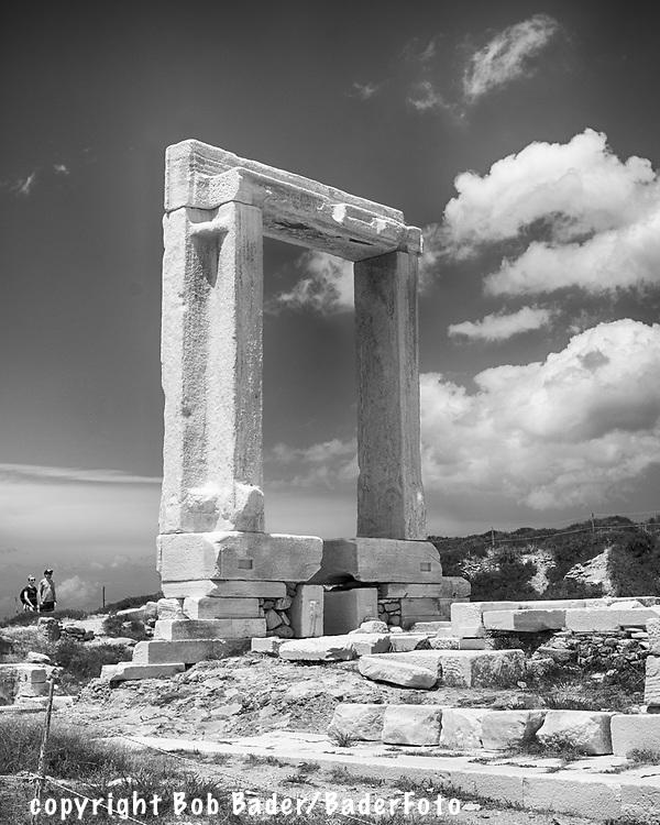 Gateway to Naxos