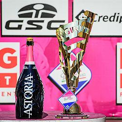 19-09-2020: Wielrennen: Giro Rosa: Motta Montecorvino<br /> Trophy - VAN DER BREGGEN Anna ( NED ) – Boels - Dolmans Cycling Team ( DLT ) - NED –
