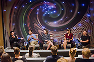 Depict Panel at Core Club