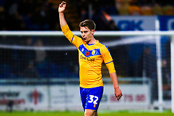 Danny Rose of Mansfield Town - Mandatory by-line: Ryan Crockett/JMP - 09/11/2019 - FOOTBALL - One Call Stadium - Mansfield, England - Mansfield Town v Chorley - Emirates FA Cup first round