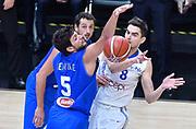 DESCRIZIONE : Lille Eurobasket 2015 Qualificazioni 5-8 posto Qualification 5-8 Game Italia Repubblica Ceca Italy Czech Republic<br /> GIOCATORE : Tomas Satoransky<br /> CATEGORIA : passaggio<br /> SQUADRA : Repubblica Ceca Czech Republic<br /> EVENTO : Eurobasket 2015 <br /> GARA : Italia Repubblica Ceca Italy Czech Republic<br /> DATA : 17/09/2015 <br /> SPORT : Pallacanestro <br /> AUTORE : Agenzia Ciamillo-Castoria/GiulioCiamillo<br /> Galleria : Eurobasket 2015 <br /> Fotonotizia : Qualificazioni 5-8 posto Qualification 5-8 Game Italia Repubblica Ceca Italy Czech Republic