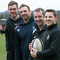 Perth Rugby Volpa